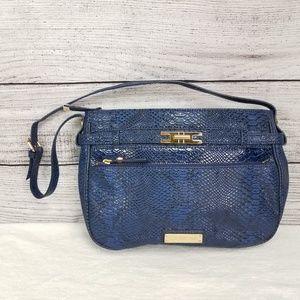 NEW Gianni Bini Shoulder bag purse textured